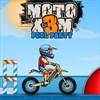 MotoX3M:Pool Party