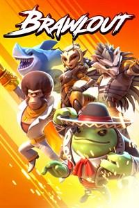 Carátula del juego Character Variants