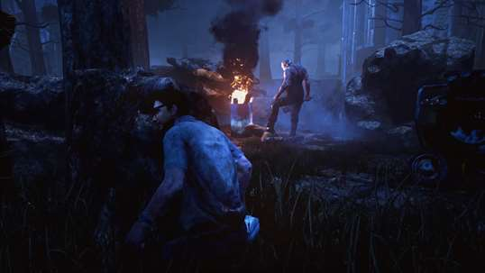 Dead by Daylight: Special Edition screenshot 3