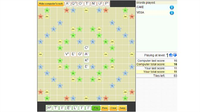 Get Robot Scrabble - Microsoft Store