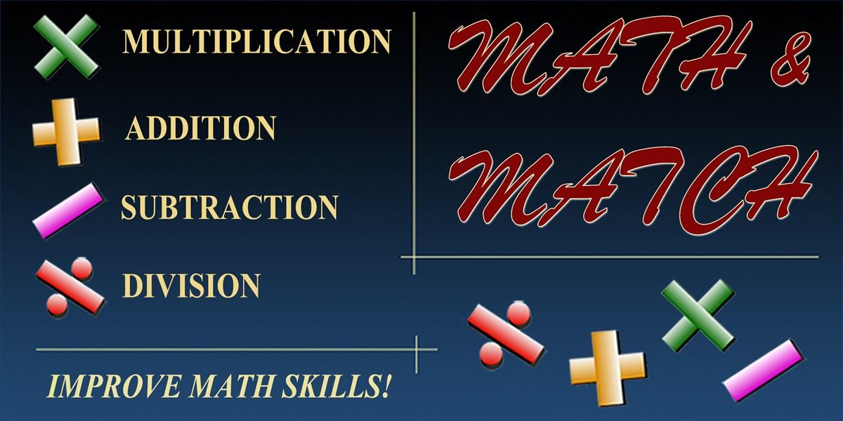 Math & Match beziehen – Microsoft Store de-AT
