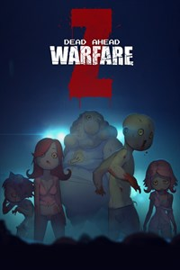 Carátula para el juego Dead Ahead: Zombie Warfare de Xbox 360