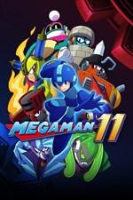 Buy Mega Man 11 - Microsoft Store