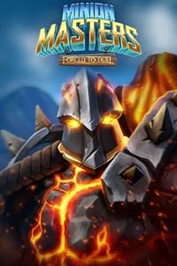 Carátula del juego Minion Masters
