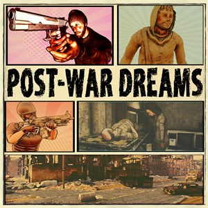 Post War Dreams Xbox One