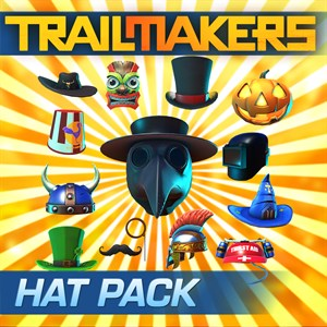 Trailmakers Hat Pack Xbox One