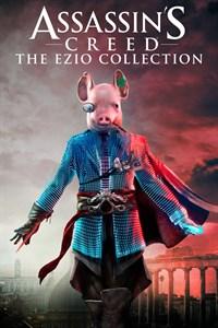 Assassin's Creed® The Ezio Collection
