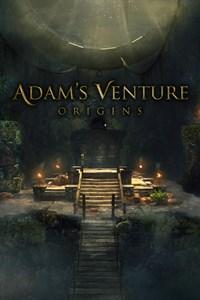 Carátula para el juego Adam's Venture: Origins de Xbox 360