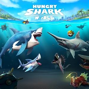 Hungry Shark® World Xbox One