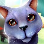 Cat Simulator 3D - Pets And Friends Logo