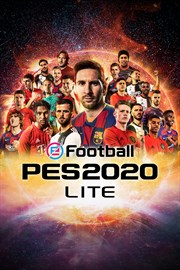 Get eFootball PES 2020 LITE - Microsoft Store