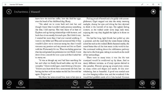 Hamster PDF Reader screenshot 3