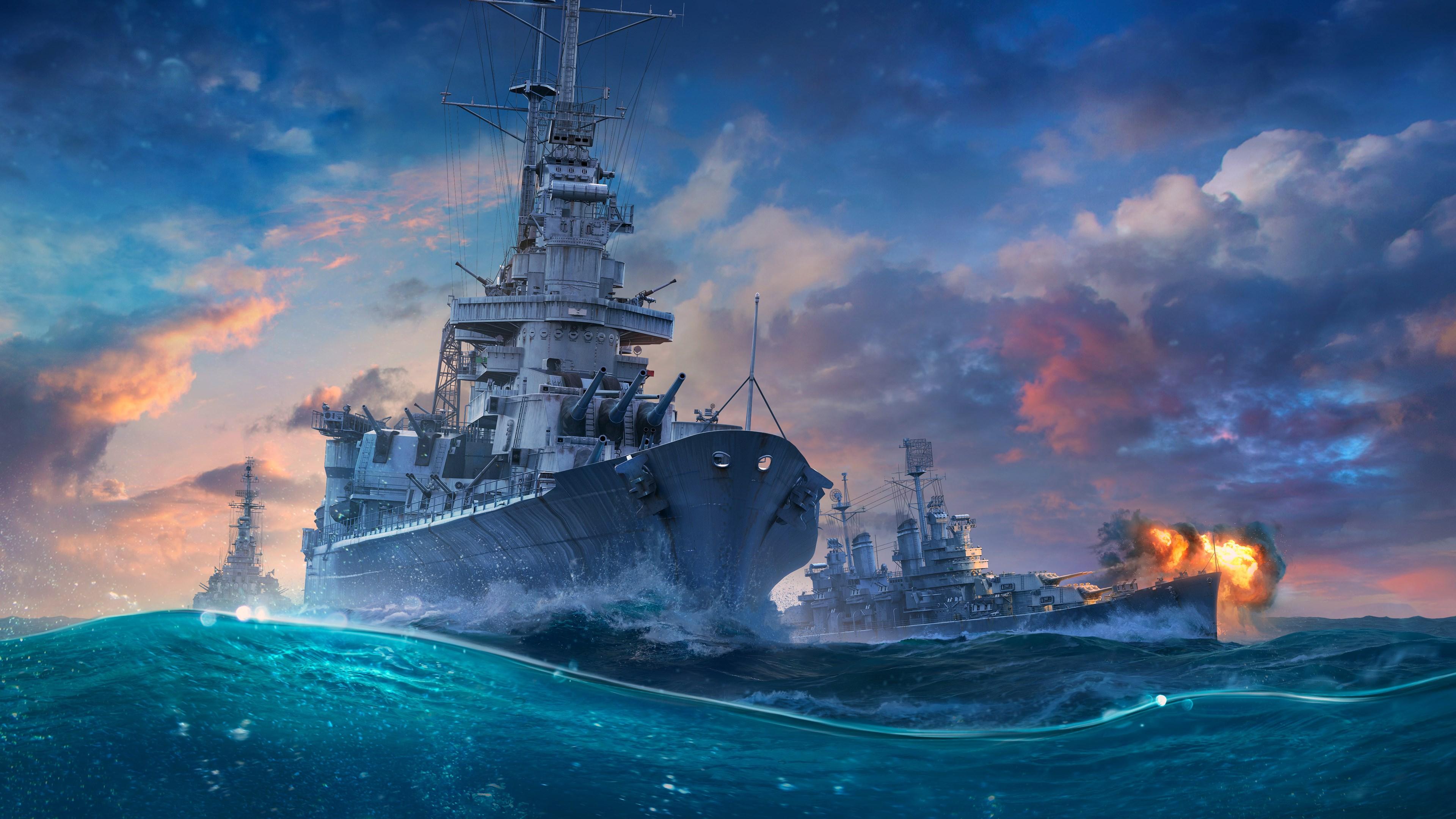 Get World of Warships - Microsoft Store