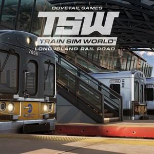 Train Sim World®: Long Island Rail Road Xbox One