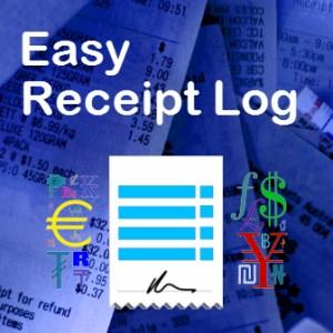 get easy receipt log microsoft store