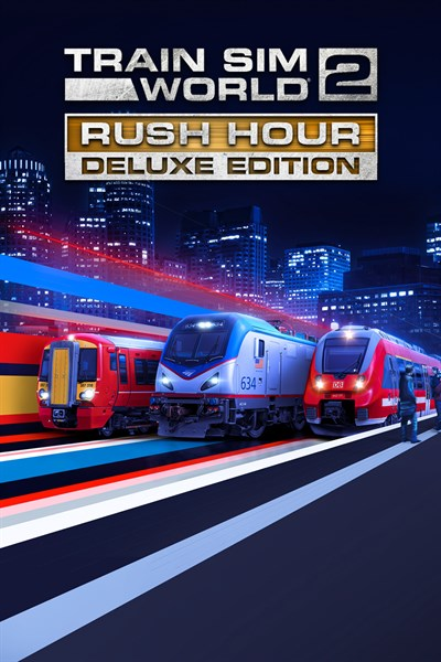 Train Sim World® 2: Rush Hour Deluxe Edition