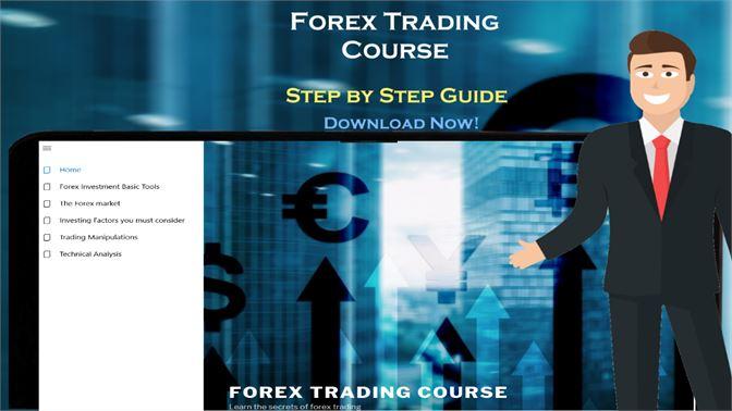 forex firms evaluare