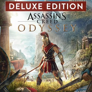 Assassin's Creed® Odyssey – DELUXE-EDITION Xbox One