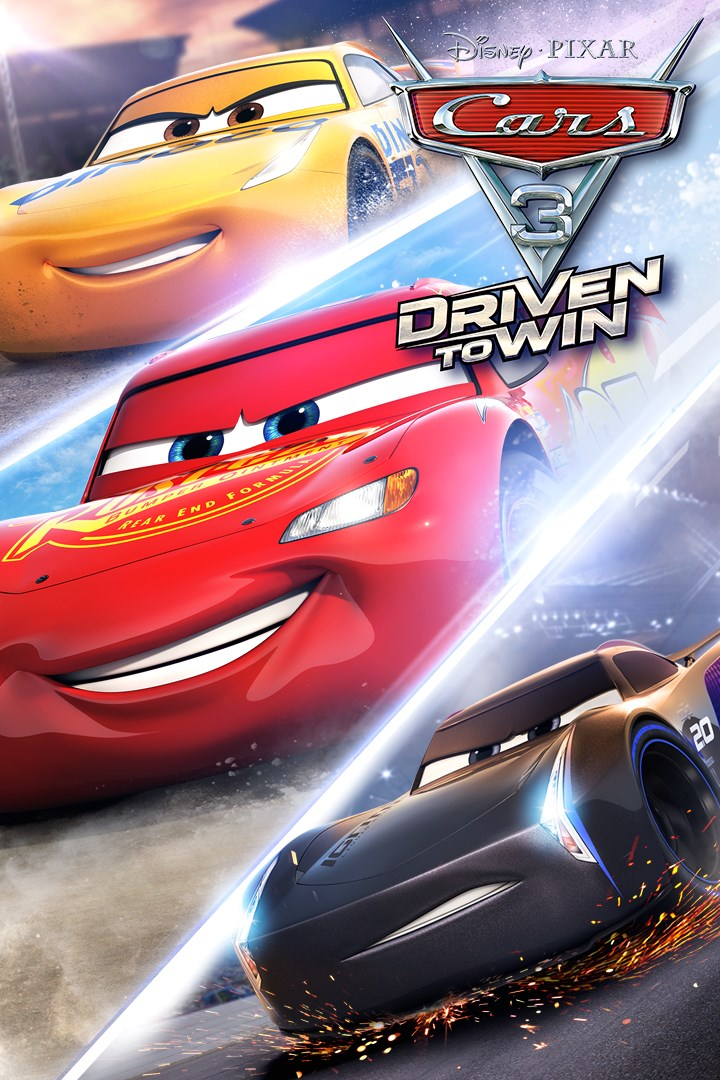 Buy Cars 3 Driven To Win Microsoft Store