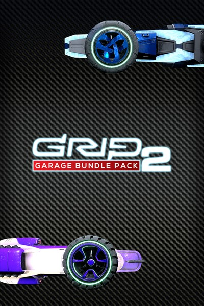GRIP: Garage Bundle Pack 2