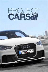 Project CARS - Free Car 2 (Audi A1 Quattro)