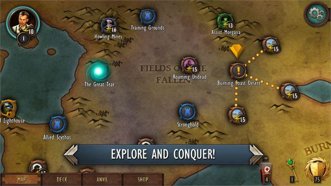 Get Cabals: Legends - Microsoft Store