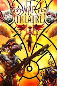 Carátula para el juego War Theatre de Xbox 360