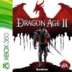 Dragon Age™ 2 Logo