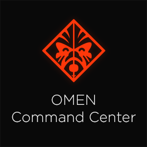 OMEN Command Center