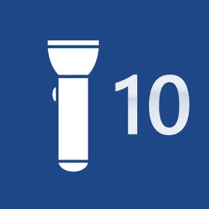 Flashlight 10