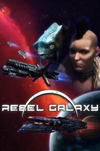 Carátula del juego Rebel Galaxy