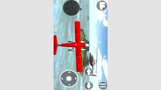 Get Sea Plane Flight Simulator 3D - Microsoft Store