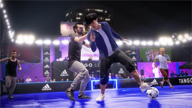 Buy EA SPORTS™ FIFA 20 Champions Edition - Microsoft Store