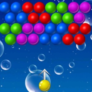 bubbles shooter game download