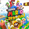 Super Mario 3D World Guide by GuideWorlds.com