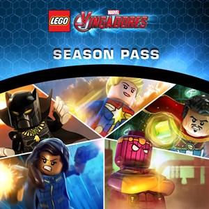 LEGO® Marvel's Avengers: Passe de Temporada Xbox One