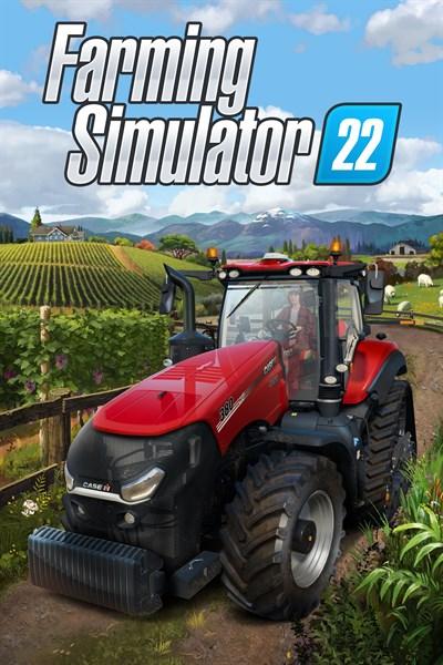 Farming Simulator 22 Pre-Order Edition