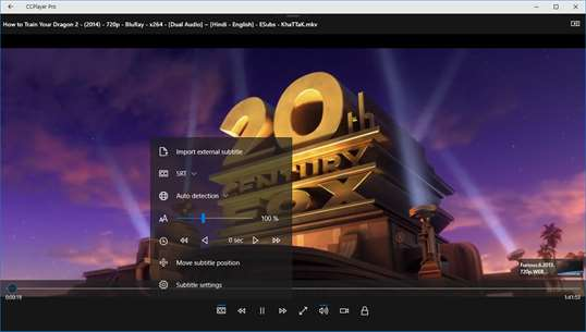 CCPlayer Pro screenshot 4