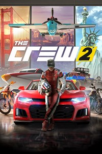 THE CREW® 2 - Standard Edition
