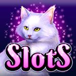 Slot Casino - Glitzy Kitty Free Slots