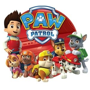 Paw Patrol World