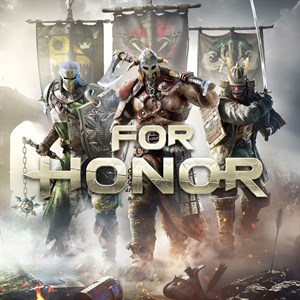 FOR HONOR™ Standard Edition Xbox One