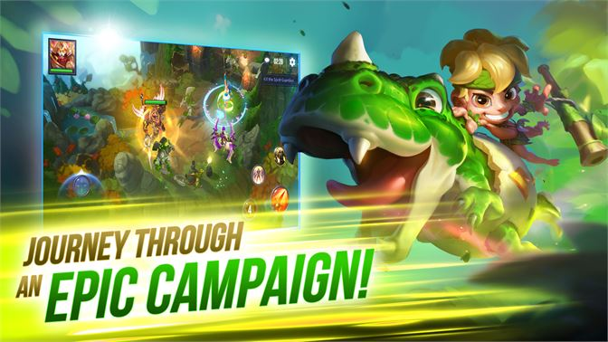 Get Dungeon Hunter Champions: Epic Online Action RPG
