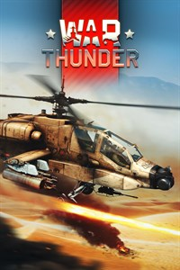 War Thunder - Apache Pack