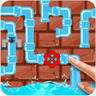 Plumber -Water Pipe Puzzle