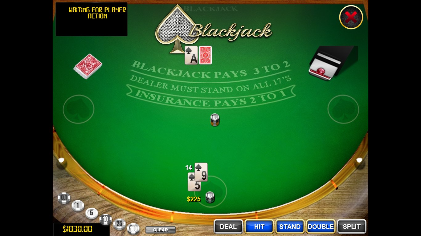 Image Result For Insurance Blackjacka