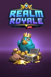 4,200 coroas de Realm Royale
