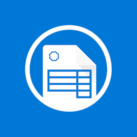 get free invoice generator microsoft store