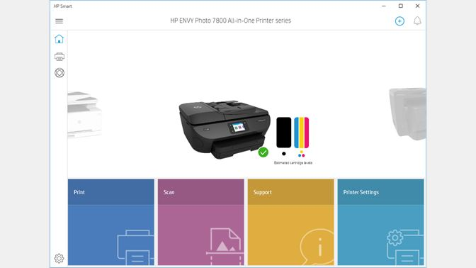 HP Smart for Windows 10 free download