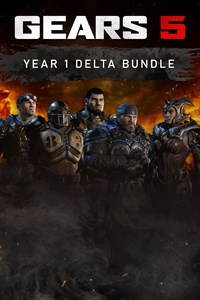 Year 1 Delta Bundle